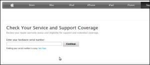 Check-iPhone-Warranty-Status-Online